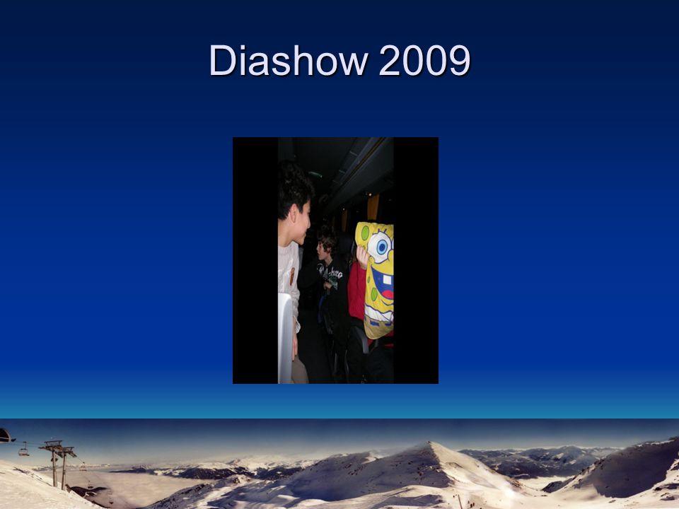 Diashow 2009