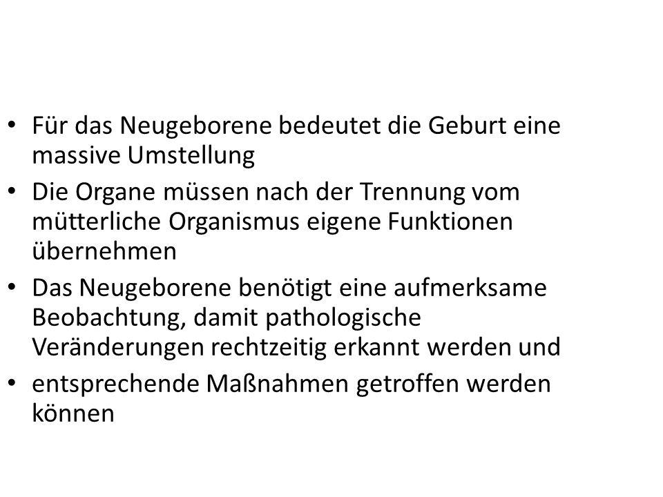 Physiologische Neugeborenenreflexe Schreitphänomen (Marche automatique) → bis Ende 1.