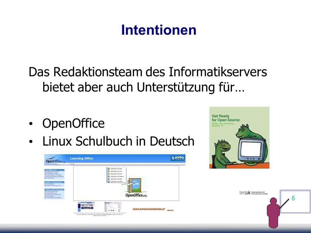7 Beispiel OpenOffice Anleitung über 40000 aufgerufen! angelehnt an ECDL Bildschirmvideos