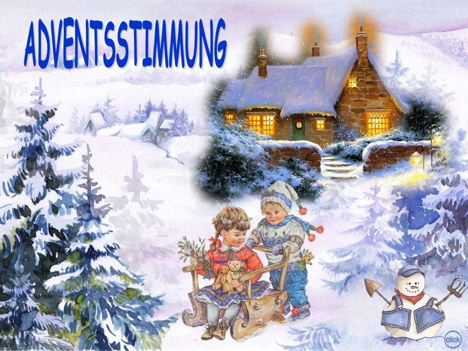 Wenn uns bewusst wird, dass die Zeit, die wir uns für einen anderen Menschen nehmen, das Kostbarste ist, was wir schenken können, haben wir den Sinn der Weihnacht verstanden.