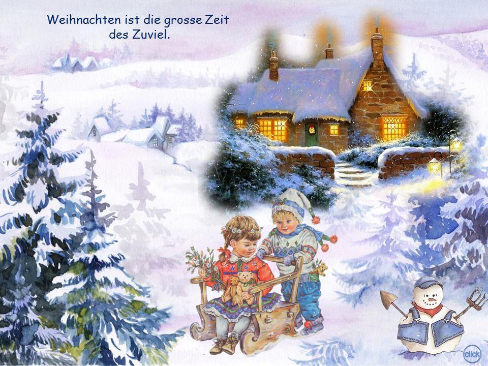 Nach Hause kommen, das ist es, was das Kind von Bethlehem allen schenken will, die weinen, wachen und wandern auf dieser Erde.