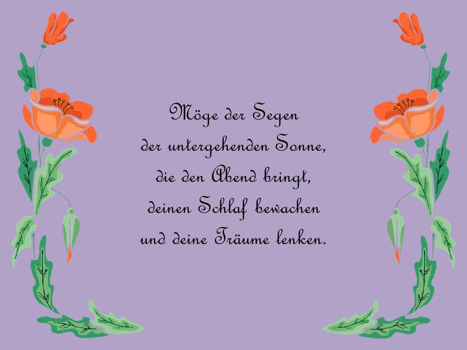 Nimm dir Zeit den Duft der Rosen zu genießen. Zeit ist das begrenzteste Mittel, das du zur Verfügung hast.