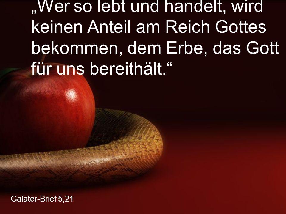 """Römer-Brief 14,23 """"Wer jedoch etwas isst, obwohl er Bedenken hat, ob er es überhaupt essen darf, der ist damit verurteilt, denn er handelt nicht aus Glauben."""