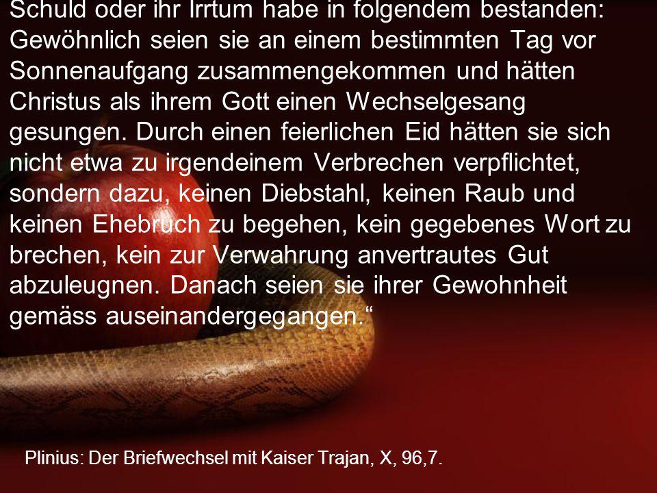 Tacitus: Annalen, XV,43,44.