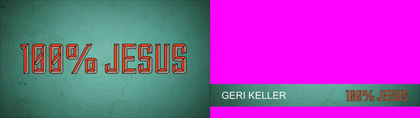 GERI KELLER