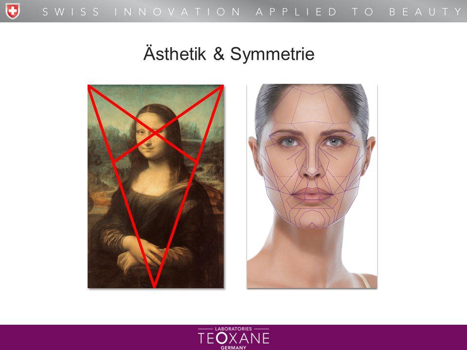 T H E B E S T O F H Y A L U R O N I C A C I D Ästhetik & Symmetrie