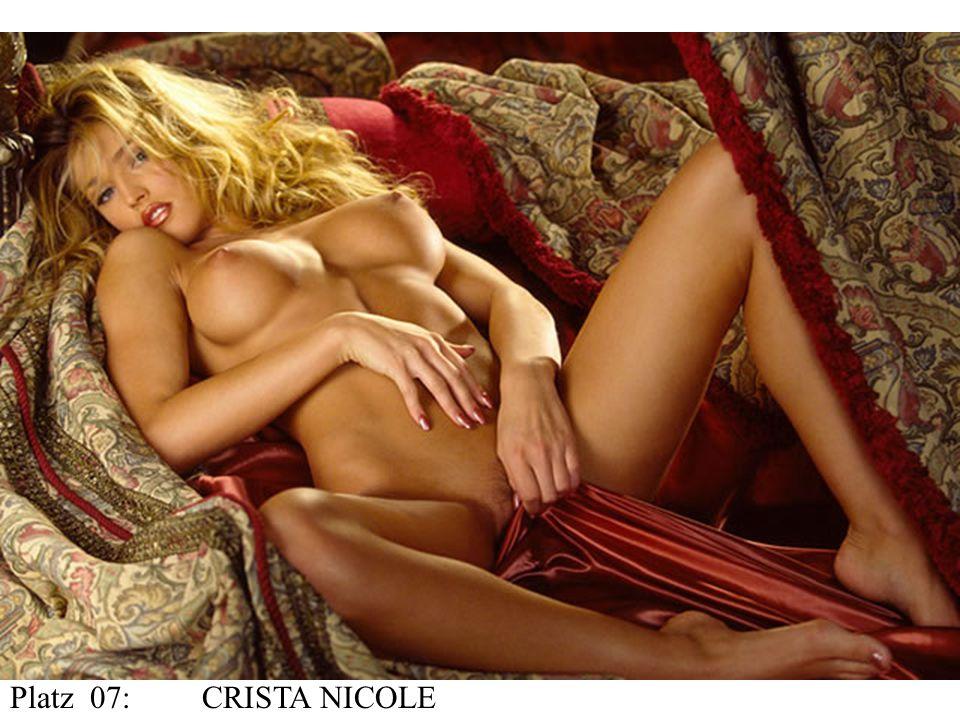Platz 07:CRISTA NICOLE