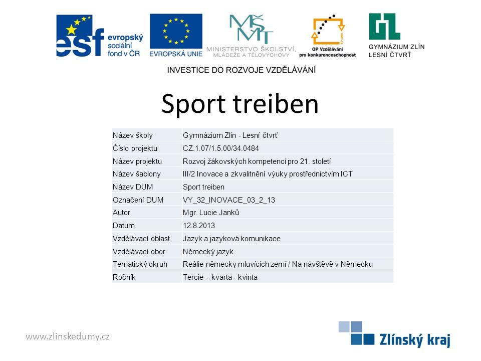 Sportarten Sportbekleidung und Sportausrüstung im Frühling/ Sommer/im Winter innen/ draußen innen/ draußen