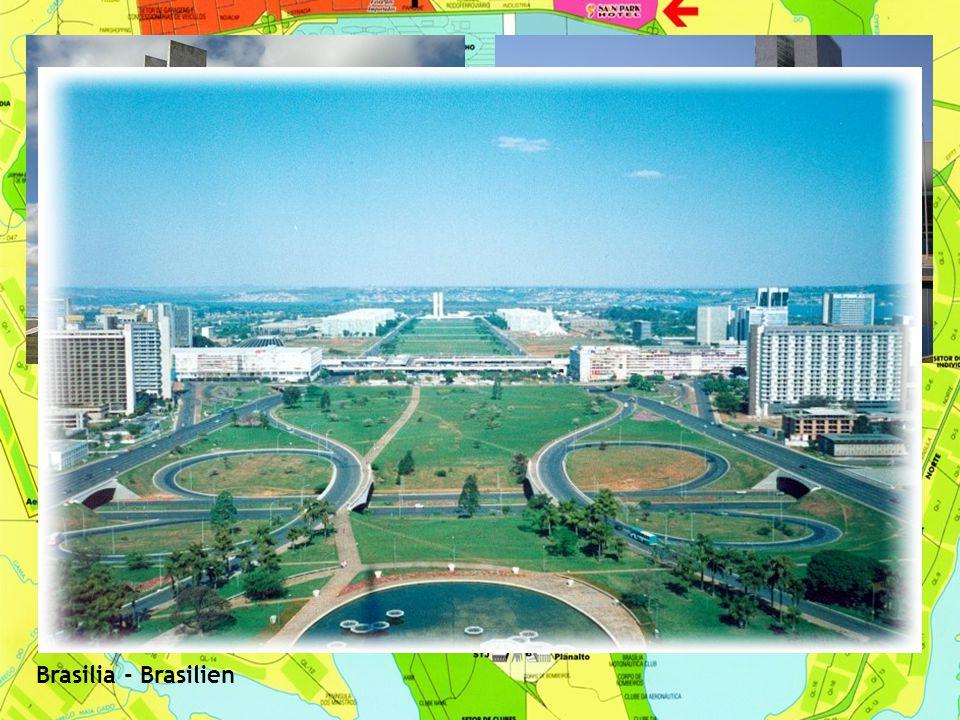 Brasilia - Brasilien