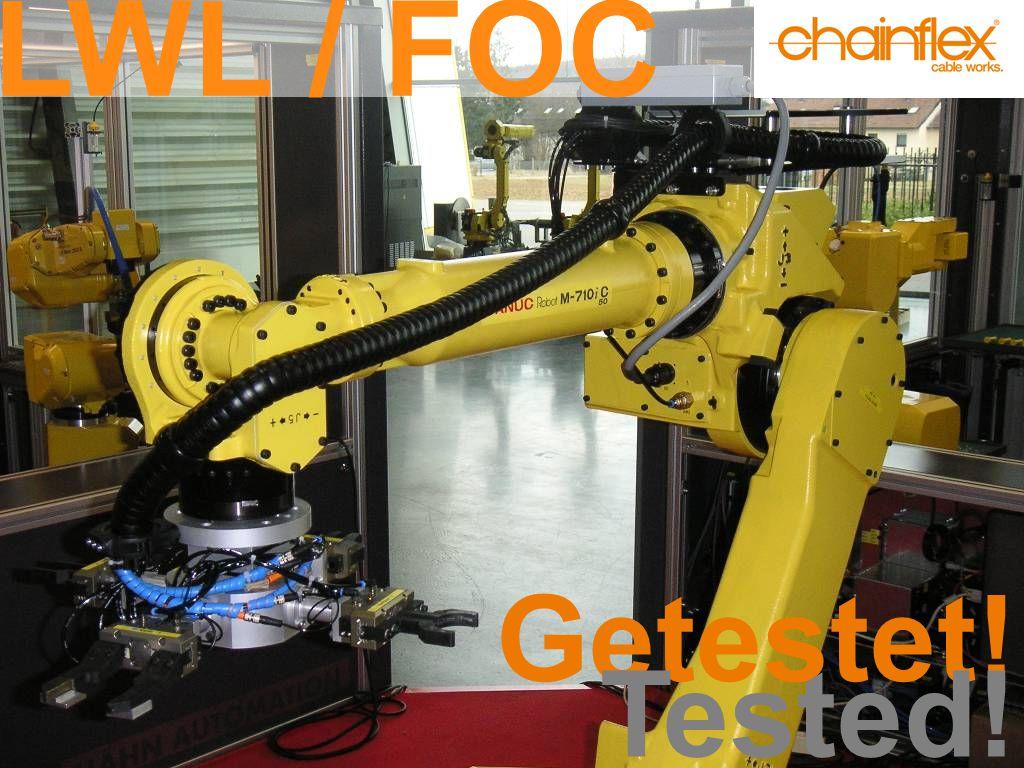 LWL / FOC Getestet! Tested!