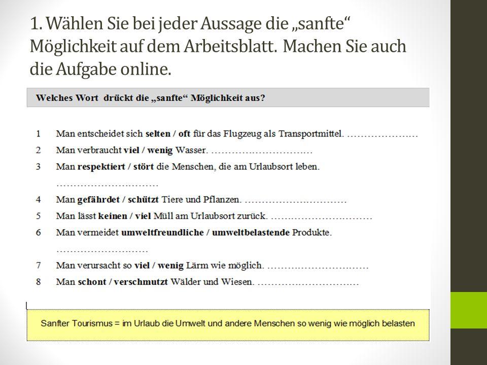 2.Lesen Sie den Artikel und finden Sie die entsprechenden deutschen Ausdrücke im Text.