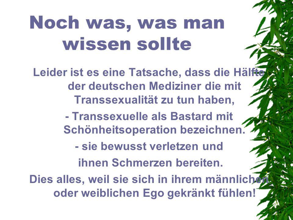 Fazit: Dank deutscher Gründlichkeit  Sind durch inkompetente Behörden  dreißig Arbeitsplätze vernichtet worden.  Alle Steuern die eine Firmenansied