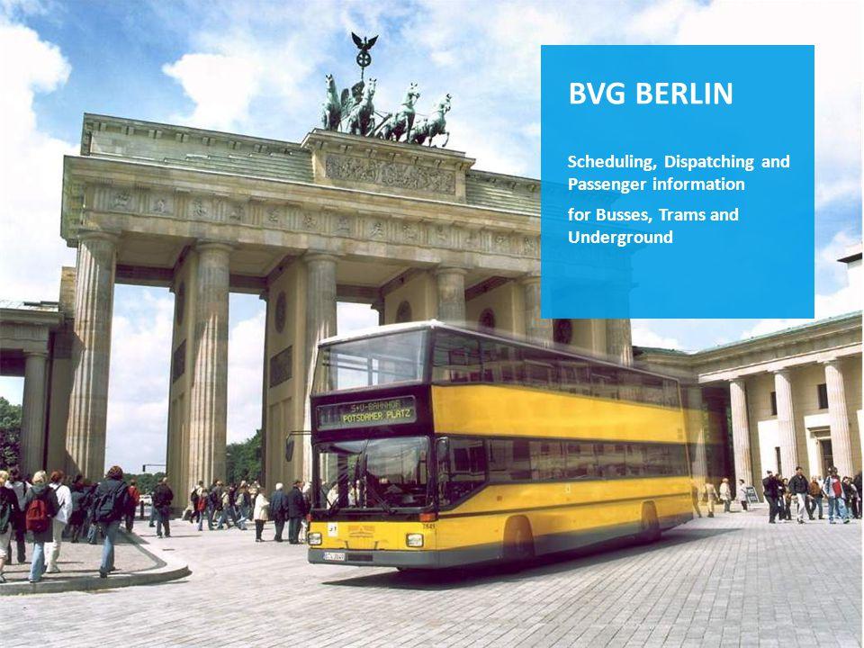 Die IVU.suite im Einsatz z.B. in Berlin Deutscher Bundestag: Dokumentenmanagementsystem Destatis: Wahlsystem für den Bundeswahlleiter Deutschlandradio