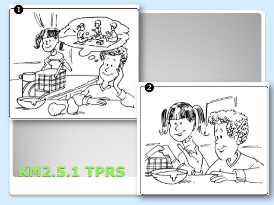 KM2.5.1 TPRS