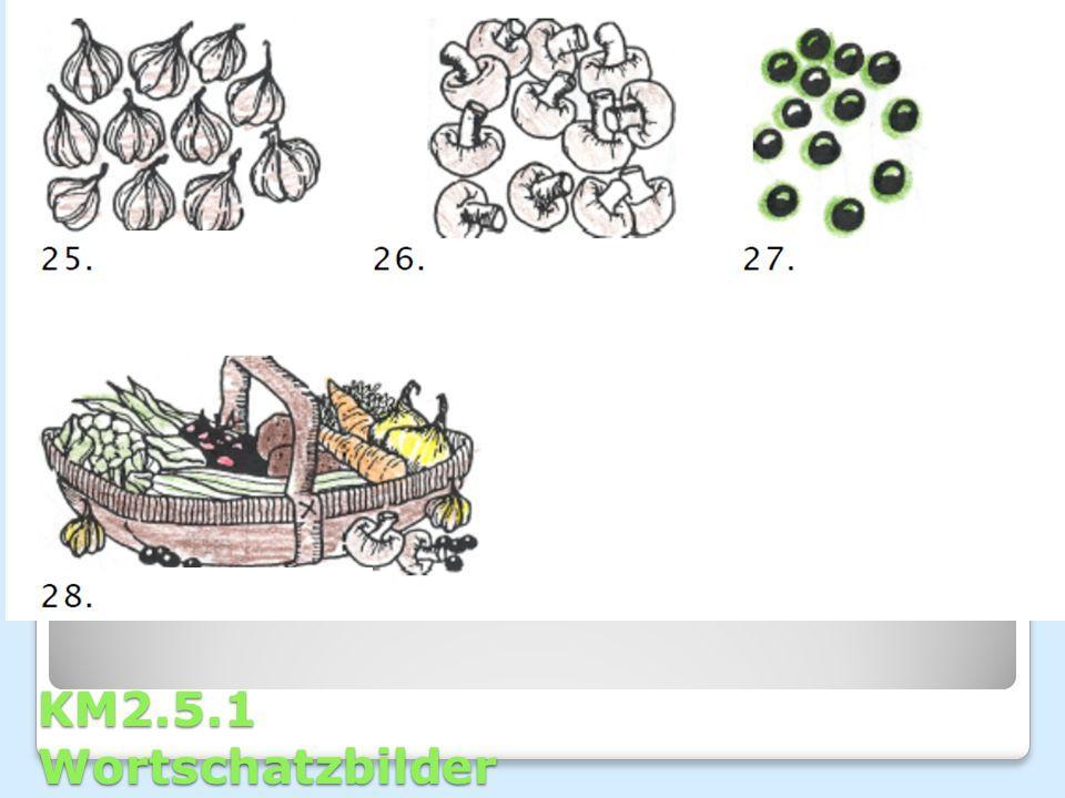 KM2.5.1 Bedauern und...Bitten (requests) mit Gramm, Kilo, Pfund: Ich hätte gern 200 g Aprikosen.
