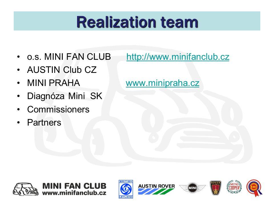 Realization team o.s.