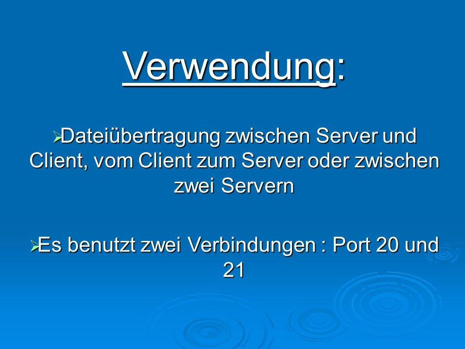 DNS =Domain Name Server Port 53
