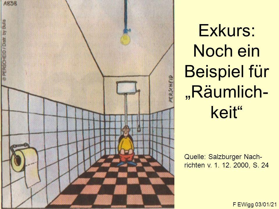 F EWigg 03/01/21 Quelle: Salzburger Nach- richten v.