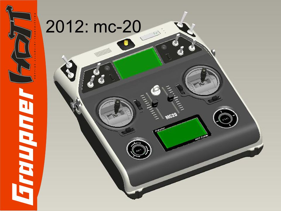 2012: mc-20