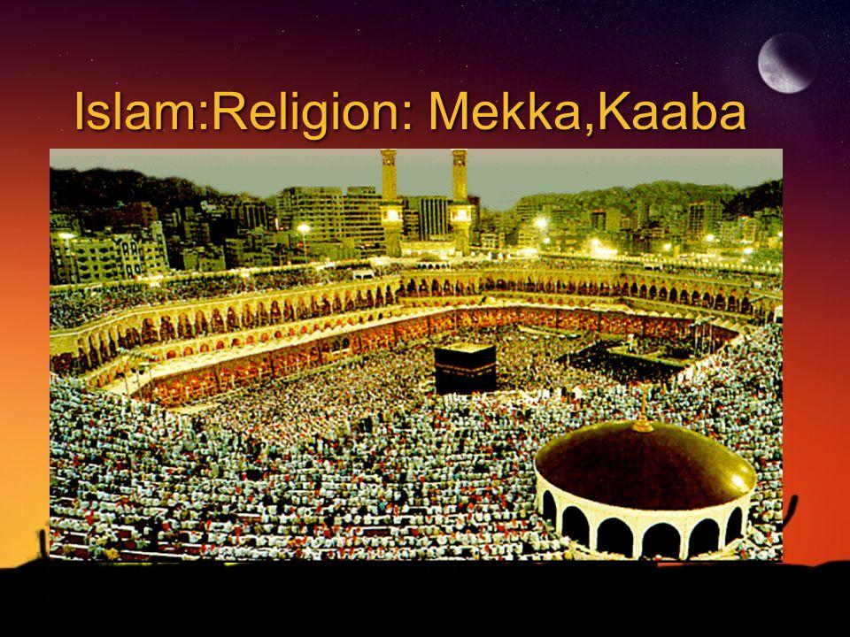 Glänzende Kultur.hier Medina