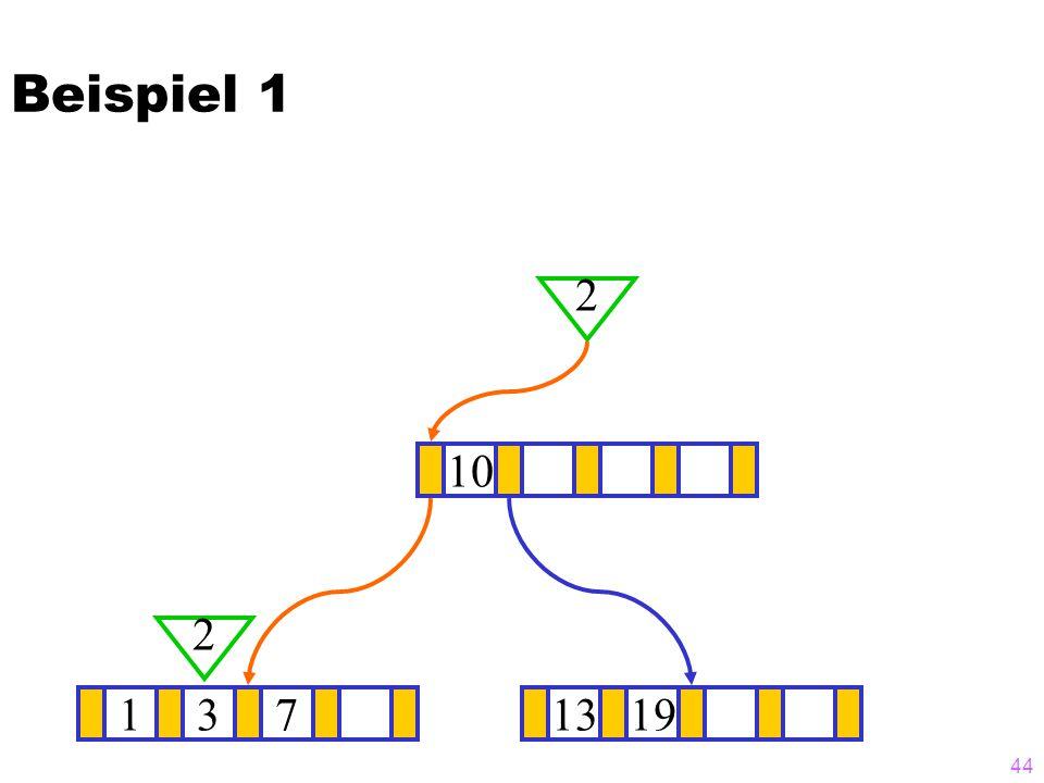 44 1371319 ? 10 2 2 Beispiel 1