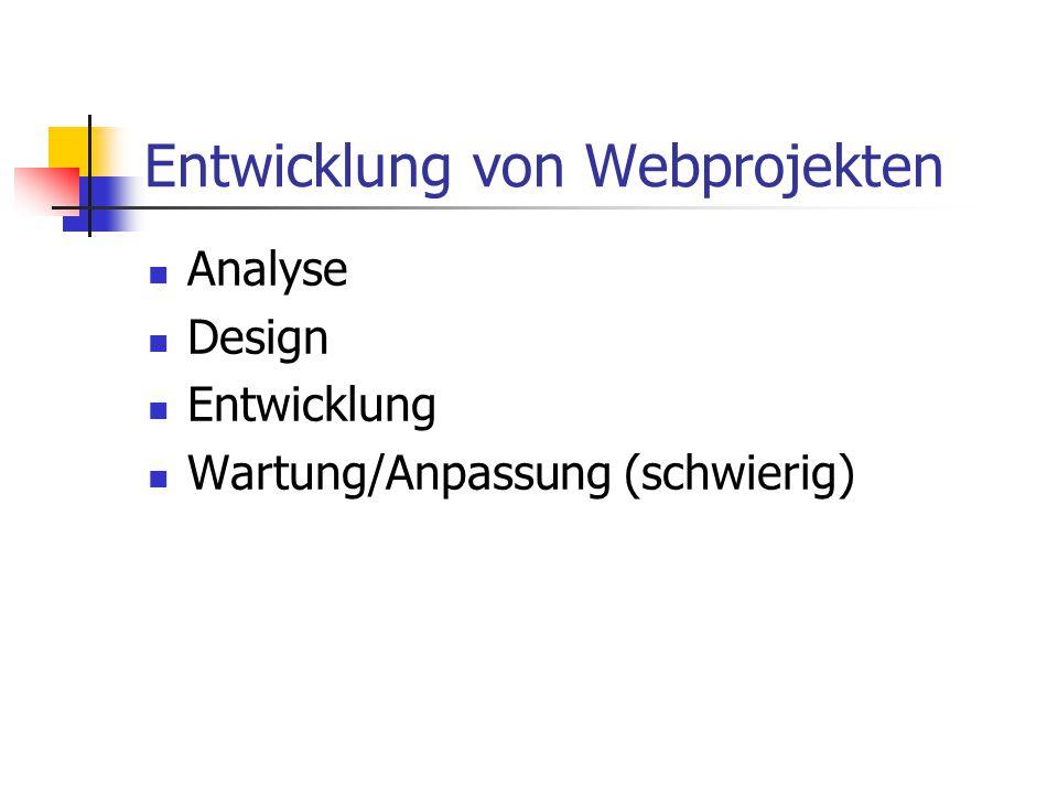 Beispiel: Benzinpreisvergleich Abfrage HTML Abfrage wml Abfrage Vererbung!