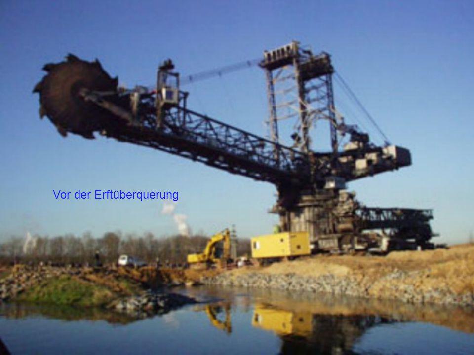 Baggertransporte 2001 / 2004 Erstellt durch Dietmar Hitz Mit freundlicher Unterstützung der RWE AG Mit Genehmigung Abt: Öffentlichkeitsarbeit Schloss