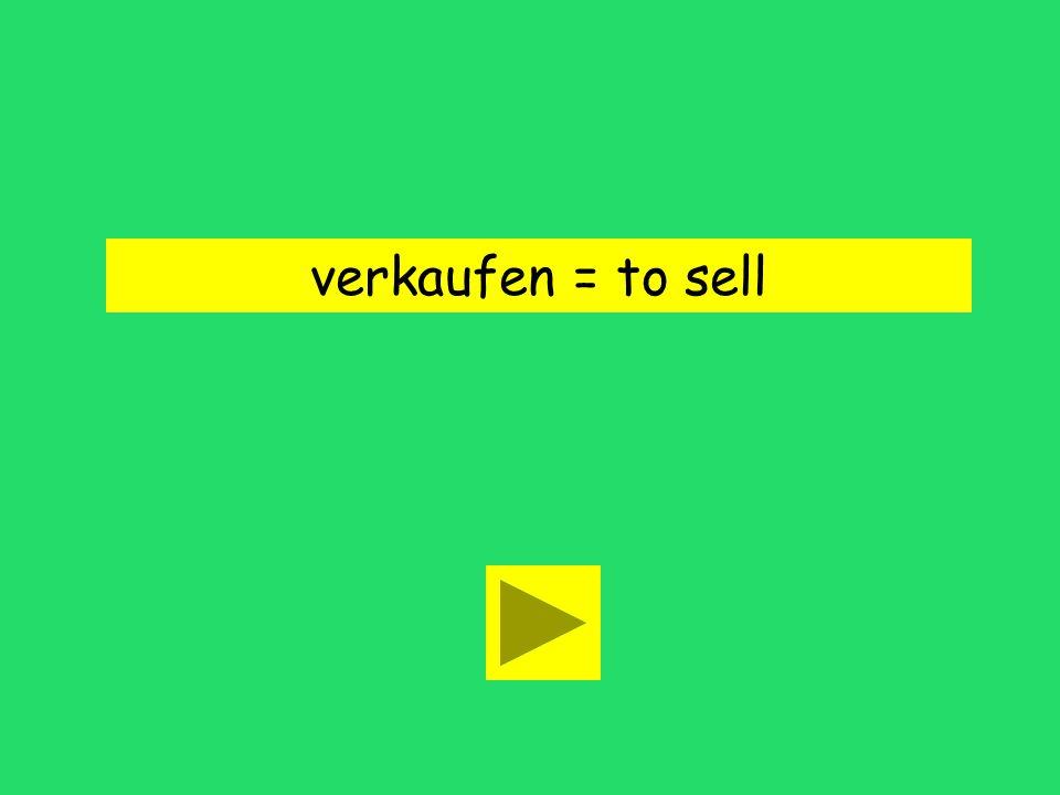Macys verkauft viele Sachen. buys sellsowns