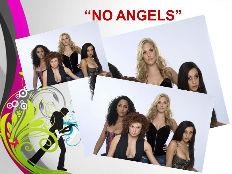 "Free Powerpoint TemplatesPage 1Free Powerpoint Templates ""NO ANGELS"""