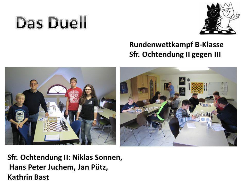Sportliche Aktivitäten der Erwachsenen:  6. Senioren Schnellschach-Einzelmeisterschaften in Güls  Trainingsabende am Mittwoch  Schachturnier 1. FC