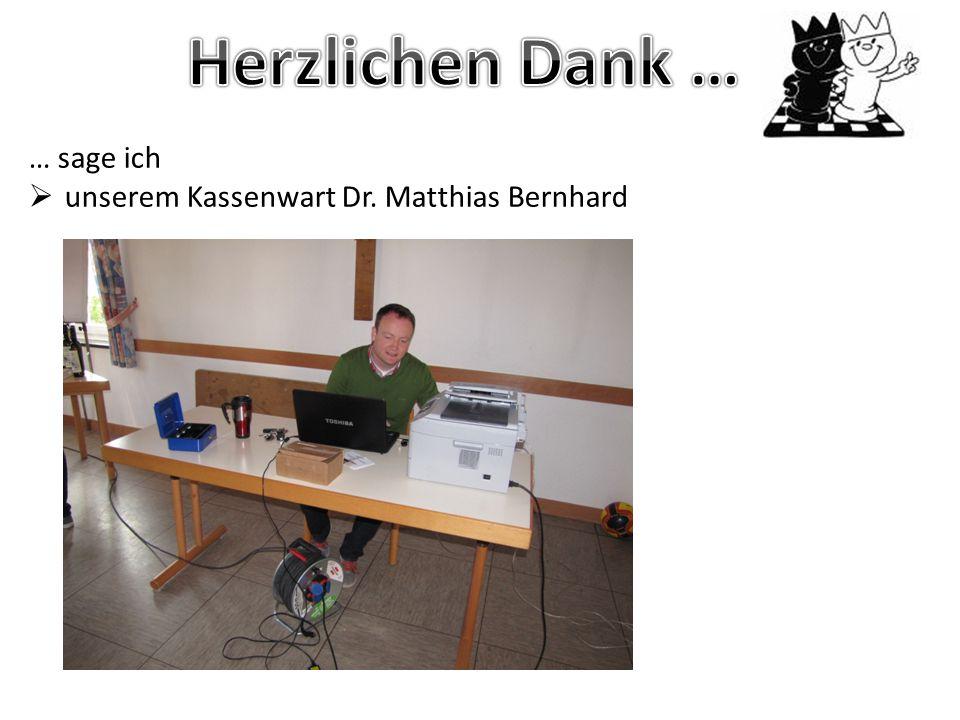 Jugendsprecher: Kathrin Bast Vertreter: Aljoscha Böhm