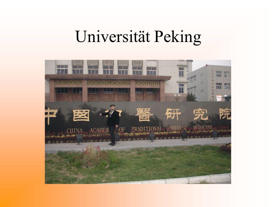 Universität Peking