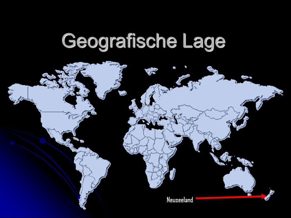 Steckbrief SpracheEnglisch, Mäori Fläche 268.680 km 2 Einwohner4039400 15 Einwohner pro km 2 15 Einwohner pro km 2 WährungNeuseeland-Dollar (NSD) Währ