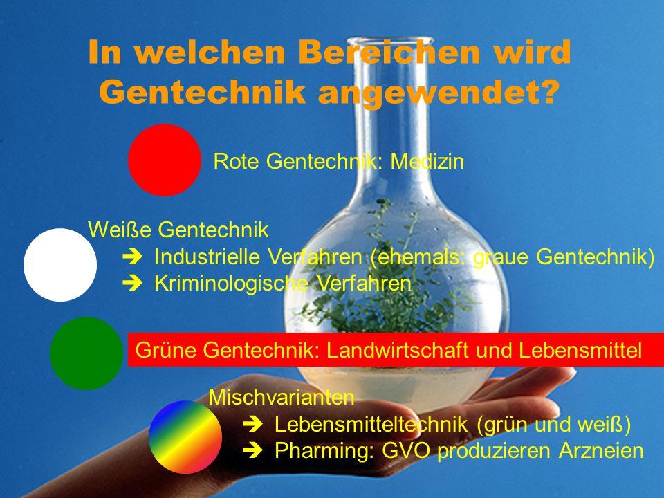 Die Mischung macht's! Strategien des Widerstandes am Beispiel der Agrogentechnik Alle Quellen: www.projektwerkstatt.de Herzlich willkommen zu einem kl