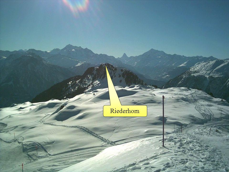 Riederhorn