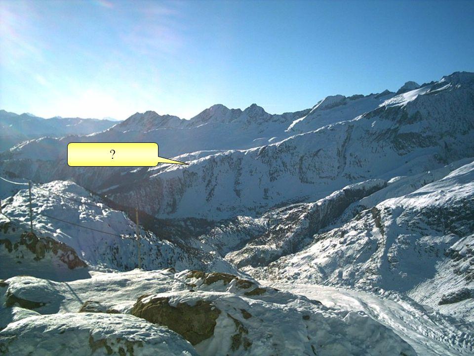 Fusshörner Zenbächengletscher Aletschhorn Geisshorn Driestgletscher Rothorn Rotstock Gr. Fusshorn