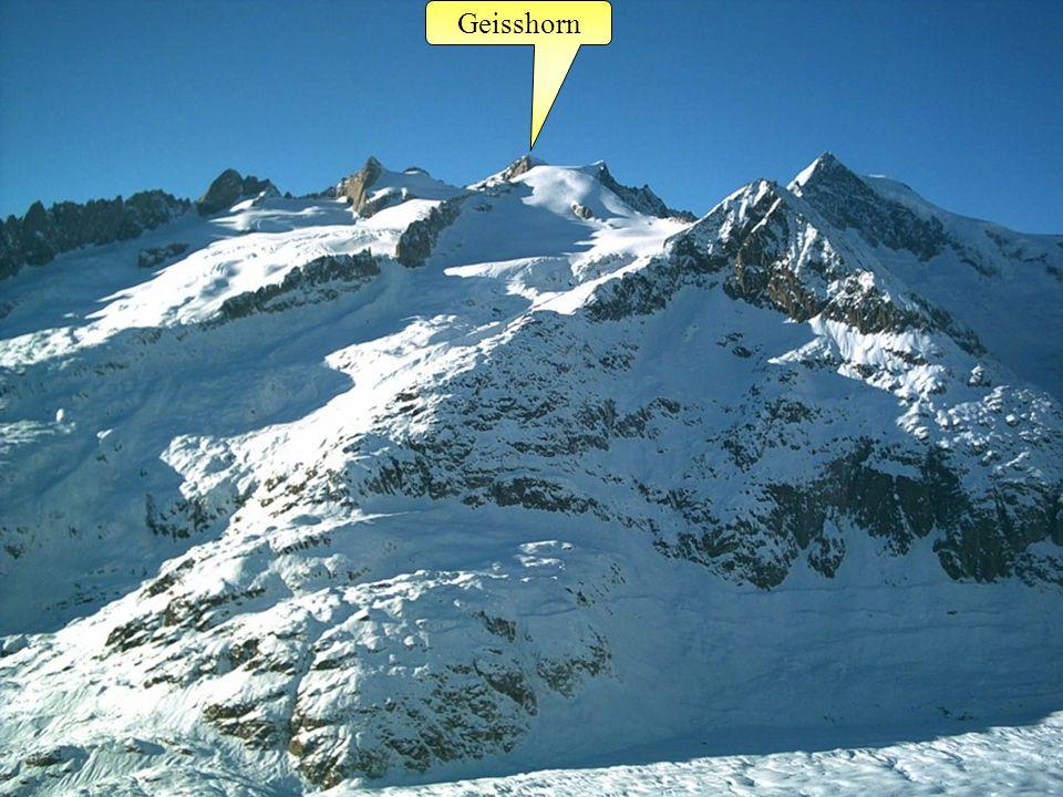 Geisshorn