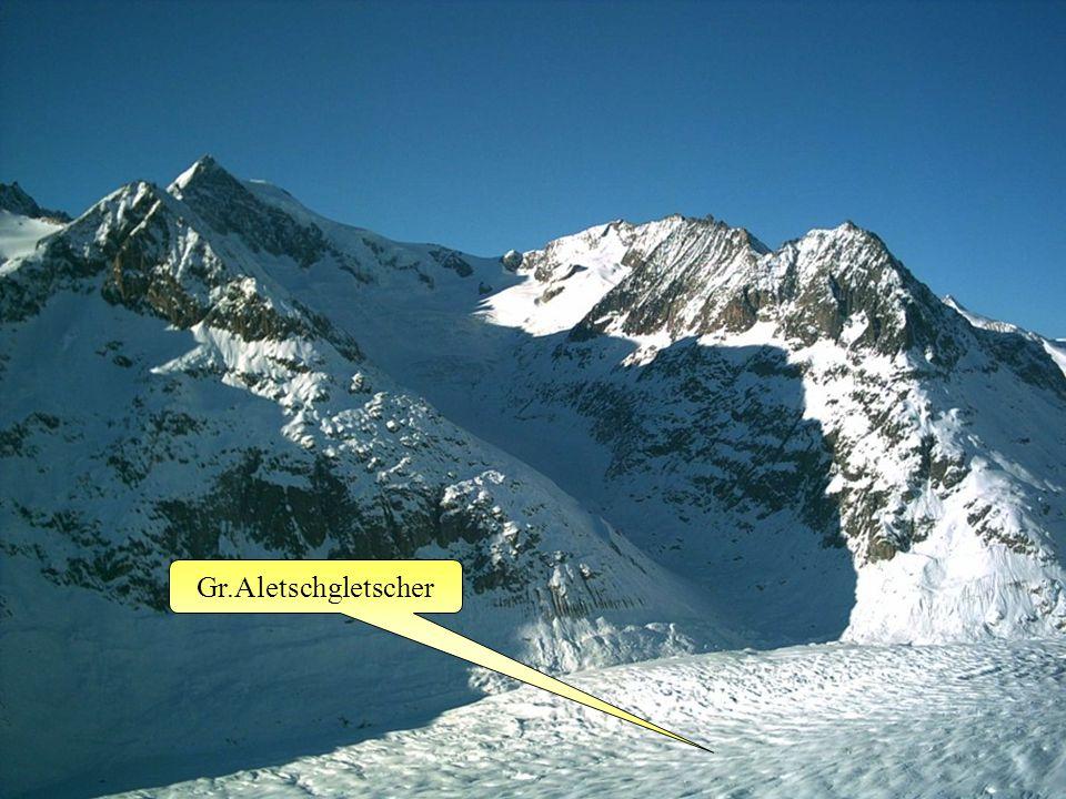 Gr.Aletschgletscher