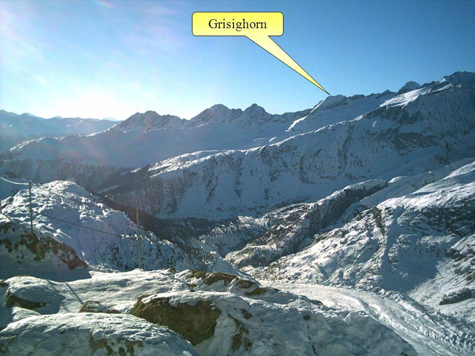 Foggenhorn Belalp Hofathorn Grisighorn BietschhornSparrhorn Oberaletschgletscher Aletschji
