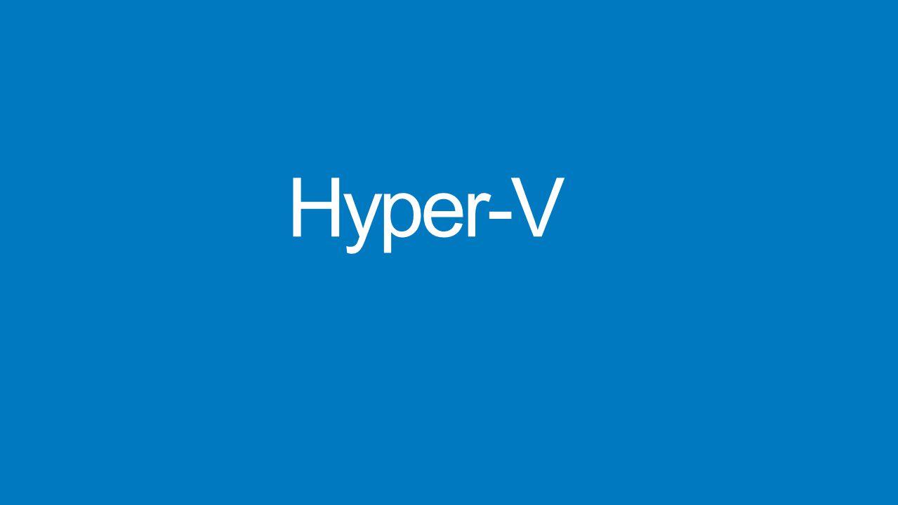 Technologie zur Server- und Client- Virtualisierung Sehr einfache Installation und Bedienung Kostenlose Server- und Clientsoftware