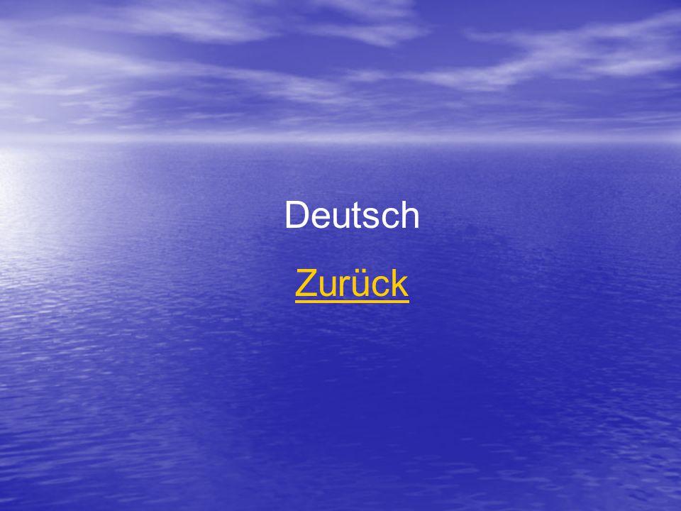 Deutsch Zurück