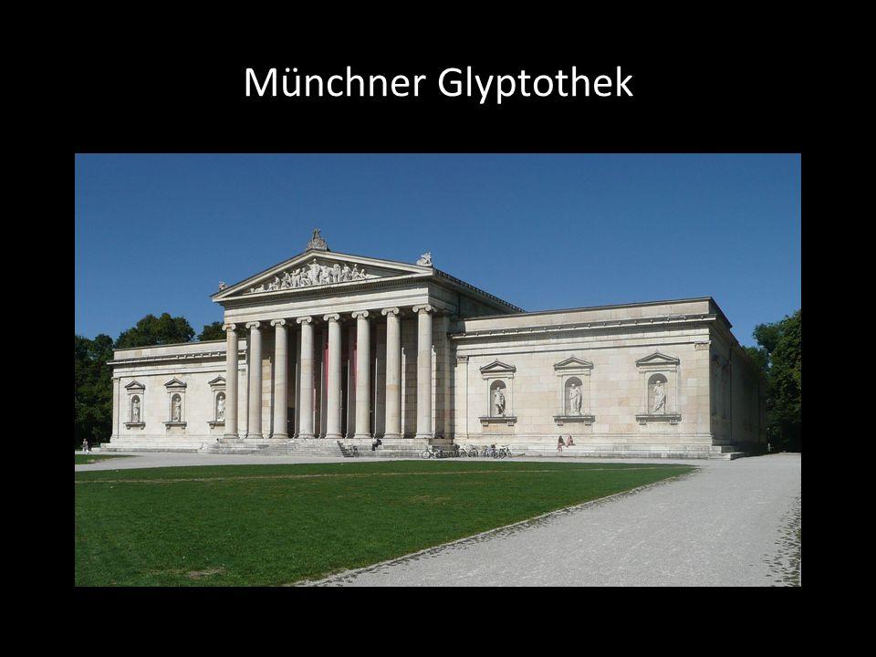 Münchner Glyptothek
