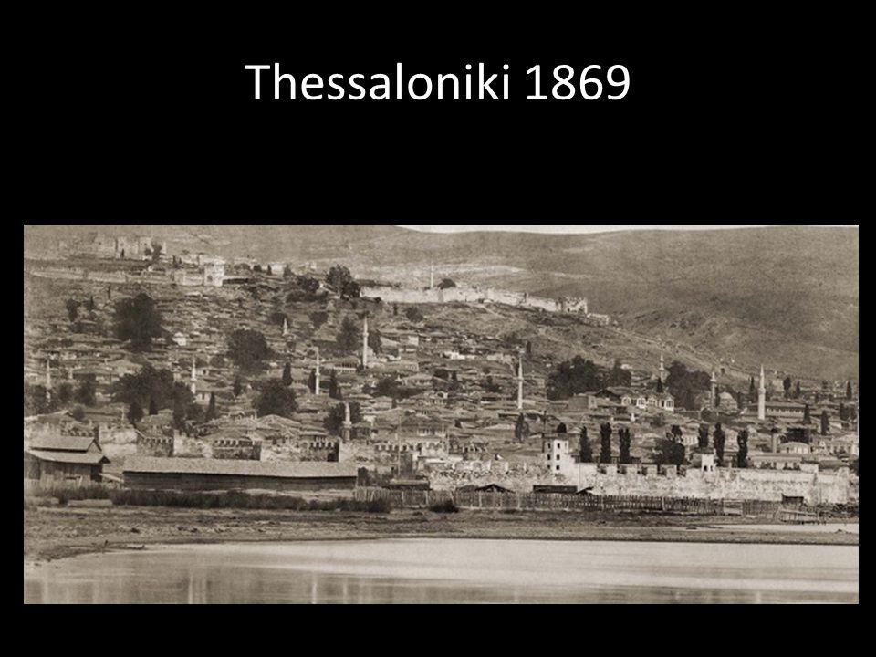 Thessaloniki 1869