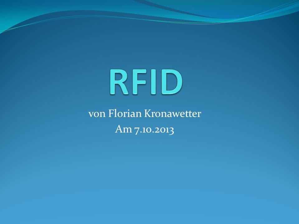 von Florian Kronawetter Am 7.10.2013