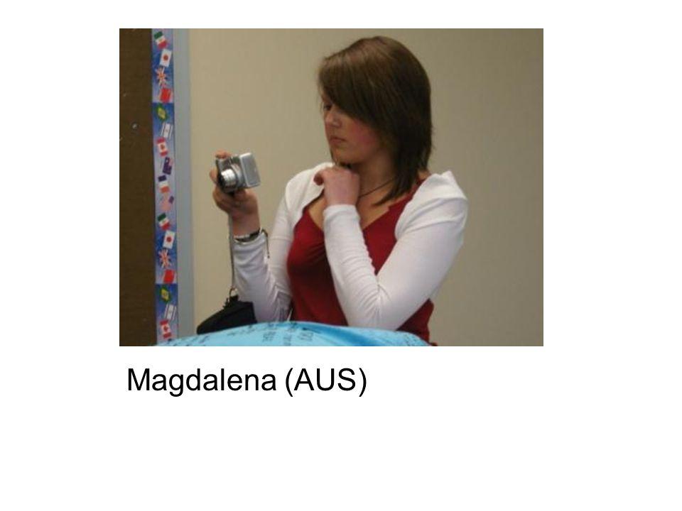 Magdalena (AUS)