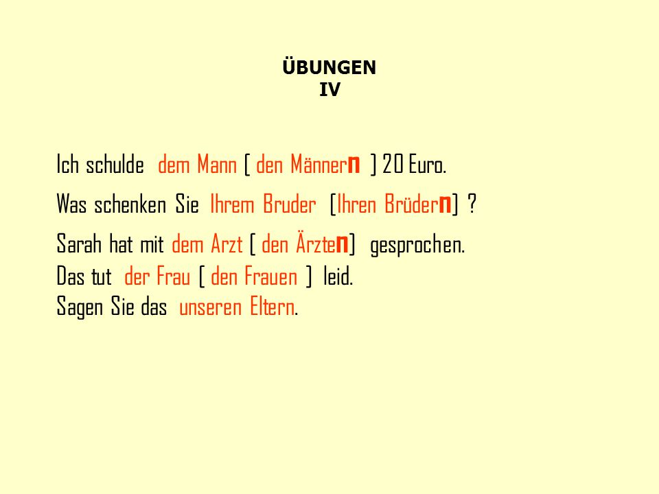 Prepositions with DATIV ausaus außeraußer beibei gegenübergegenüber mitmit nachnach seitseit vonvon zuzu out of / from besides / except near/at/at the house of opposite with to / after since / for from / by / of / about to