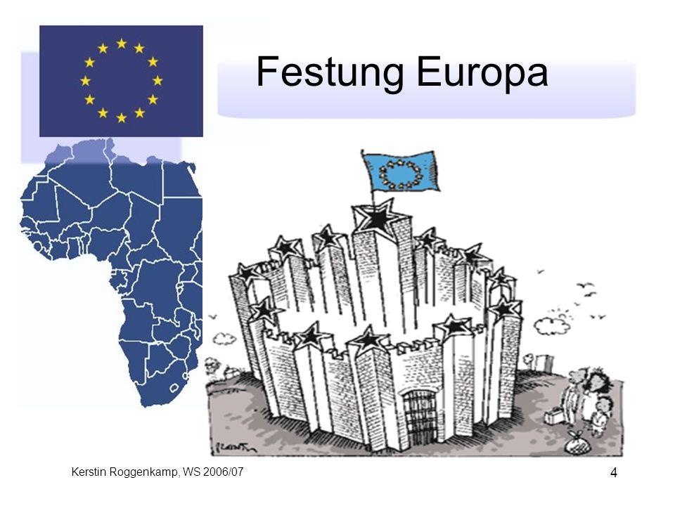 2. Strategie der EU
