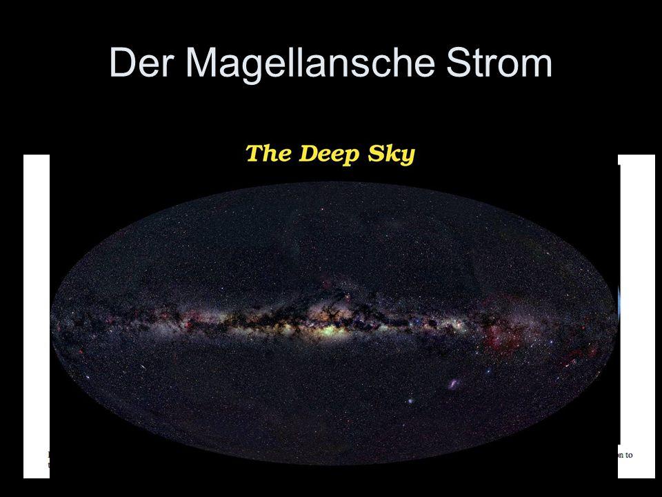 Der Magellansche Strom