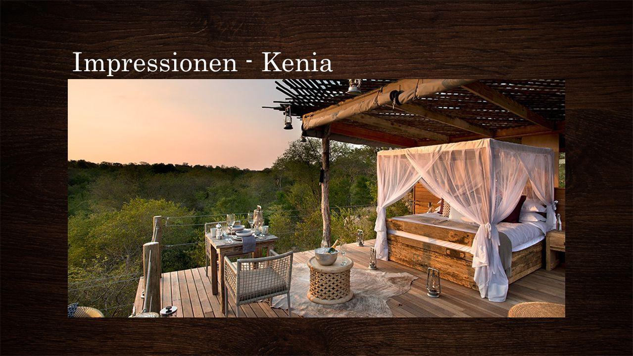 Impressionen - Kenia