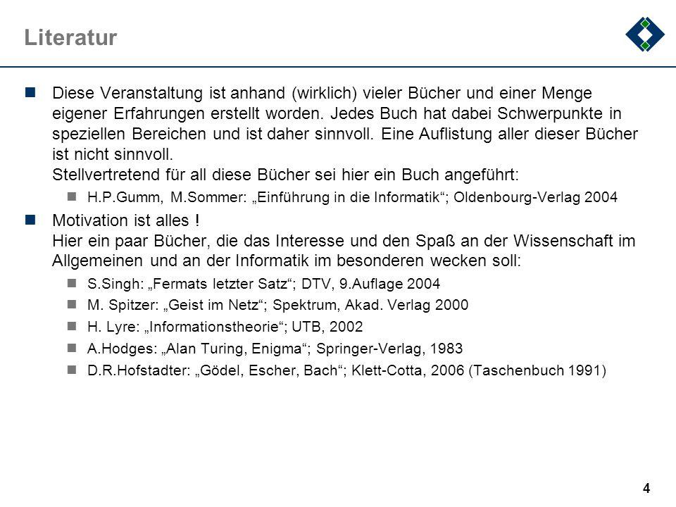 104 4.3.3Pointer: Dynamische Datentypen Mit konkreten, d.h.